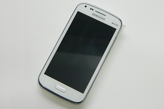 Samsung Galaxy Core I8260 Review