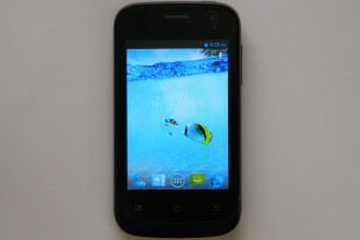 karbonn A1 star Review