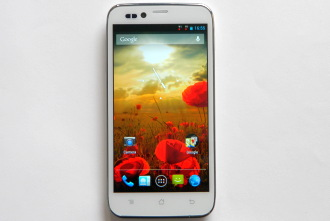 karbonn Titanium S5 Review