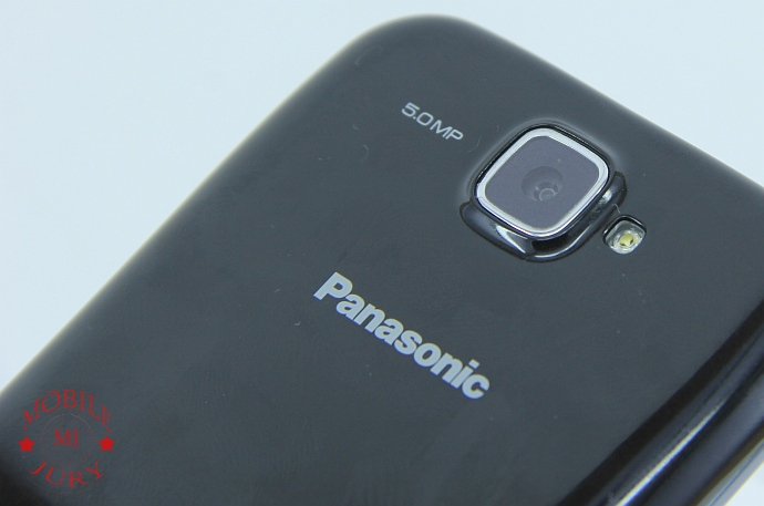 Panasonic T11 Review