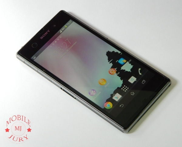 Display- Sony Xperia Z1