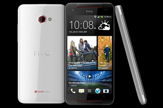 HTC Butterfly S launch in India