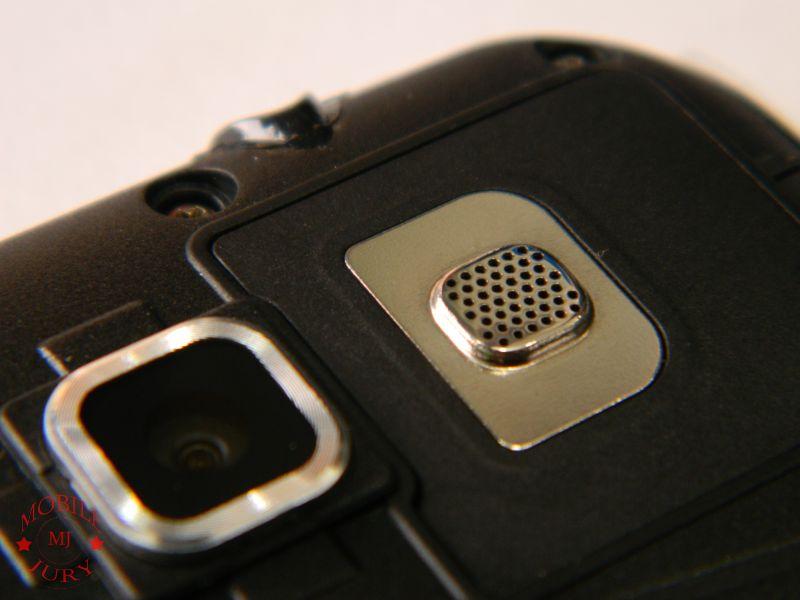 Samsung Galaxy Grand Quattro Speaker