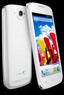 Videocon Infinium A48 mobile