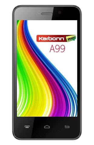 Karbonn A99