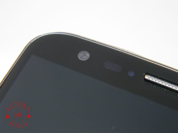 front cam-LG G2