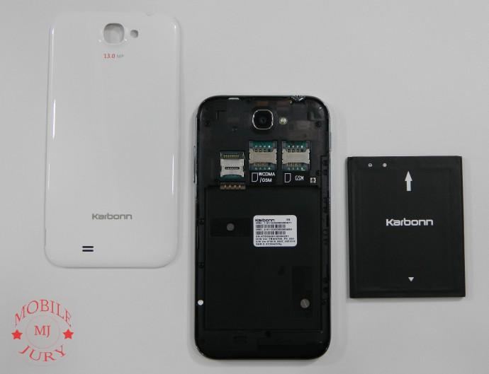 Battery_Karbonn Titanium S9