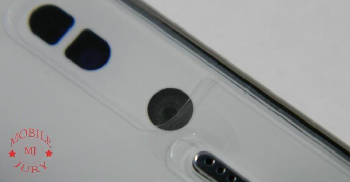Front cam & sensors_Karbonn Titanium S9