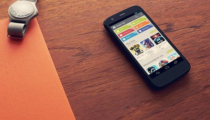 Motorola Moto G- Mobilejury