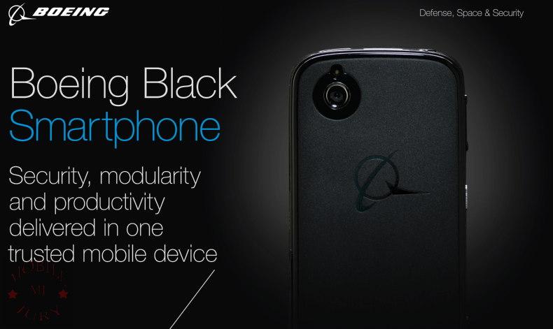 Boeing Black smartphone-main-mobilejury