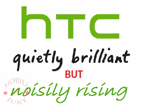 HTC Returns