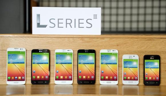 LG L Series III