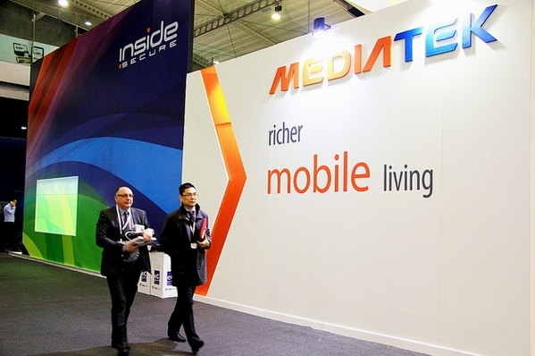 MediaTek MWC2014-mobilejury