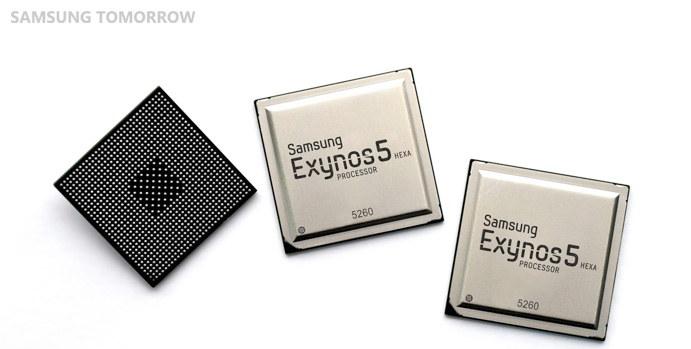 Samsung Exynos 5260-mobilejury