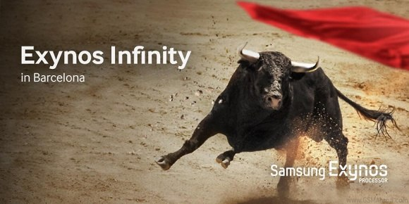 Samsung Exynos Infinity- Expect it to be fast and furious