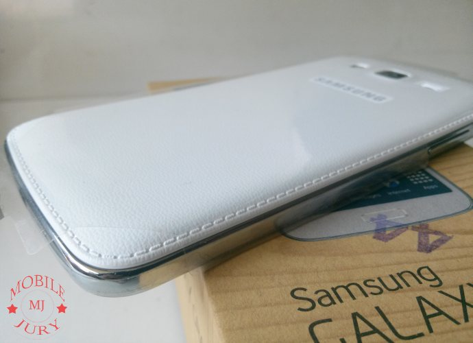 backpanel texture-Samsung Galaxy Grand 2 Quick Review
