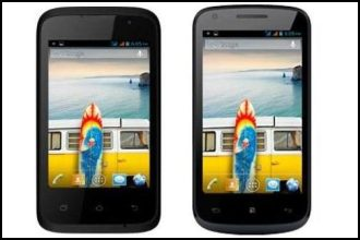 Micromax launches two handsets. Both these are low budget smartphones and are from the Bolt series. Micromax Bolt A37B is launched for Rs.4,700.
