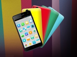 micromax canvas 2 colours A120