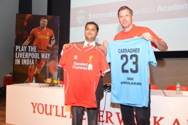 Liverpool FC International