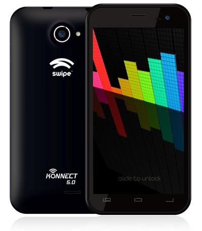 Swipe Konnect 5