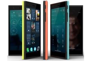 Features of Jolla phones