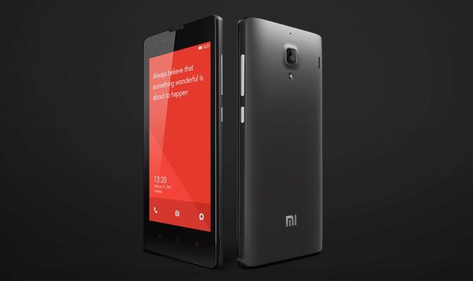 Asus Zenfone 4 vs Xiaomi Redmi 1S