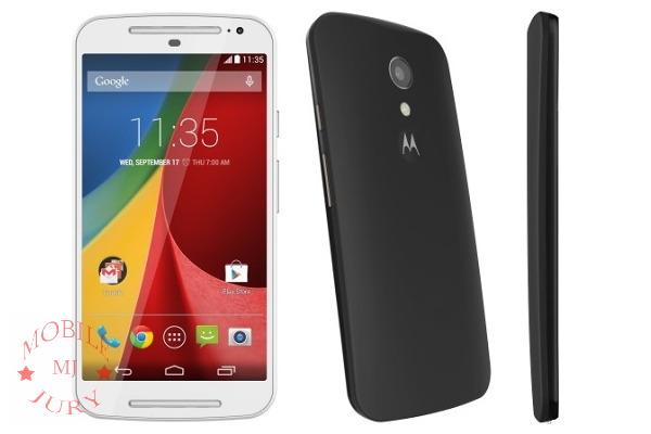 Motorola Moto G XT1068 2014 edition