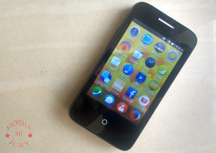 Intex Cloud FX Review
