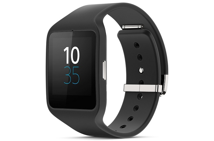 Sony SmartWatch 3 launched