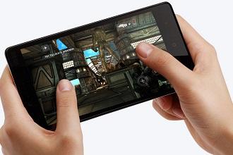 Xiaomi Redmi Note in India (2)