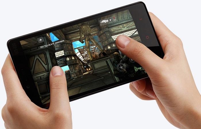 Xiaomi Redmi Note in India (3)