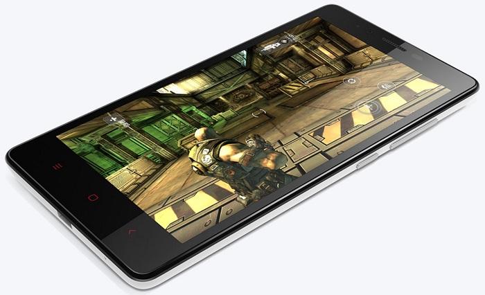 Xiaomi Redmi Note price in India