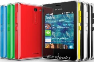 Nokia Asha 502 featured